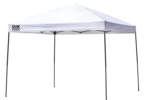 Quik Shade Expedition Straight Leg 10x10 Canopy Tents