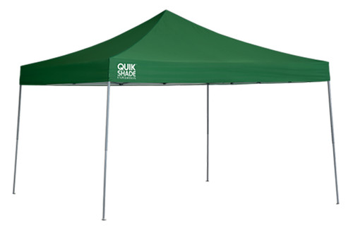 Quik Shade Expedition 144 Straight Leg 12x12 Canopy Tent