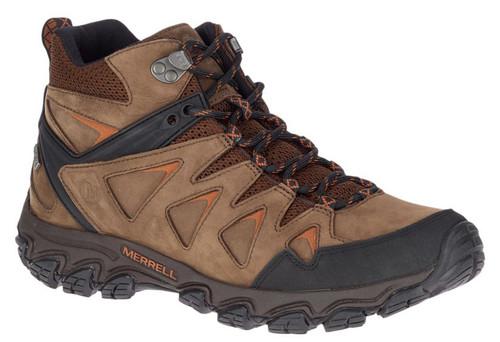 Merrell Men's Pulsate 2 Mid Waterproof Hiking Shoes