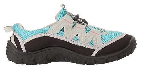 Northside Brille II Kid's Neoprene Water Shoes  AQUA 5 #412203K441-5