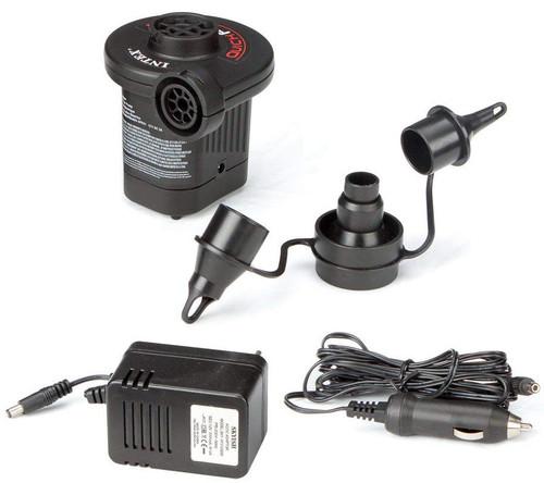 Intex Quick Fill 110-120V AC/DC Electric Pump #66631E