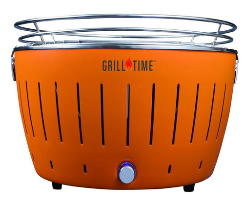 Grill Time Tailgater GT Smokeless Grill  ORG #UPG-O-13
