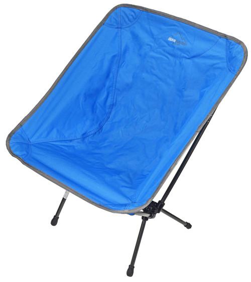 Alpine Mountain Gear Compact Trail Chair #AMGCTC-BL
