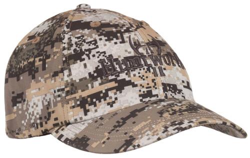 Huntworth Men's Disruption Stretch Fit Cap