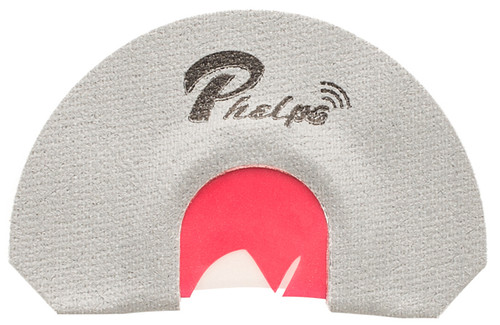 Phelps Rippin Red Turkey Diaphragm Call #TRKRRD