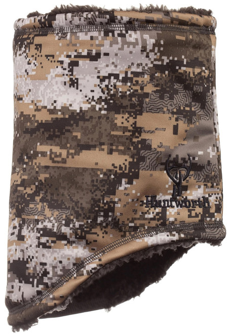 Huntworth Men's Disruption Fleece Gaitor #5689-DC