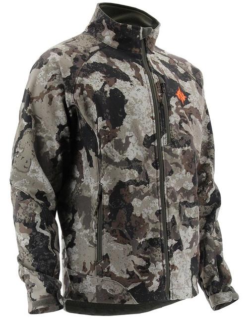 NOMAD Men's Barrier Jacket  N4000046-VC-M #N4000046-950-M