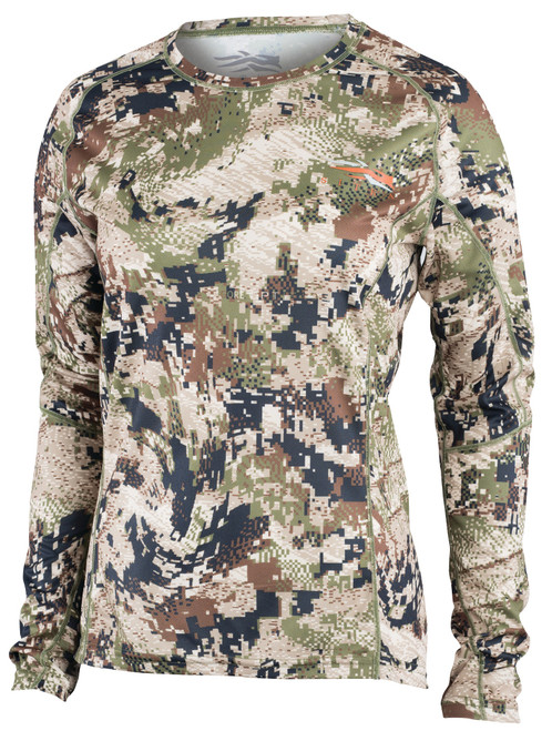 Sitka Core Women's Lightweight Long-Sleeve Shirt