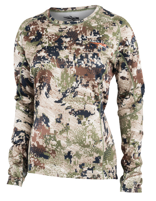Sitka Core Women's Midweight Long-Sleeve Shirt
