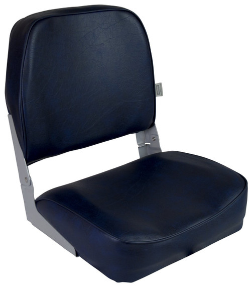Wise Economy Low-Back Folding Fishing Seats
