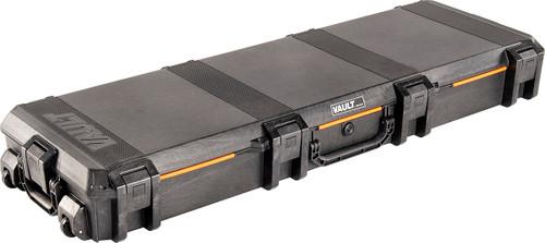 Pelican Vault V800 Double Rifle Case #VCV800-0000BLK