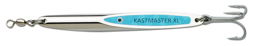 """Acme Tackle Kastmaster XL 4"""" Spoons"""