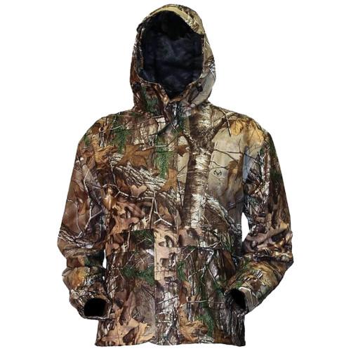 Rivers West Adirondack Waterproof Hunting Jacket  RTE XL #5201-RTE-XL