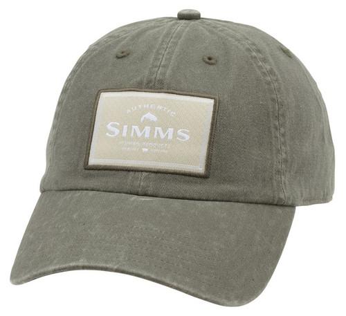 Simms Single Haul Cap  LODEN OS #12221-302-00
