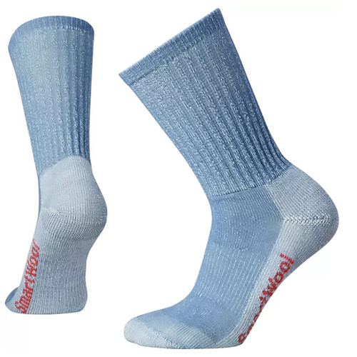 Smartwool Women's Light Crew Hiking Socks
