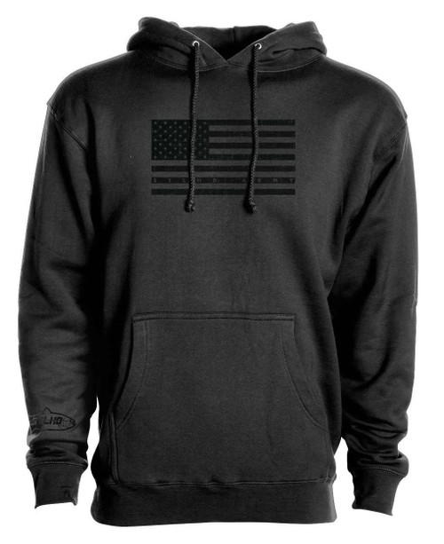 STLHD Black Ops Premium Hooded Sweatshirt