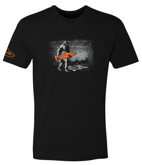 STLHD Elusive Midnight Short-Sleeve T-Shirt
