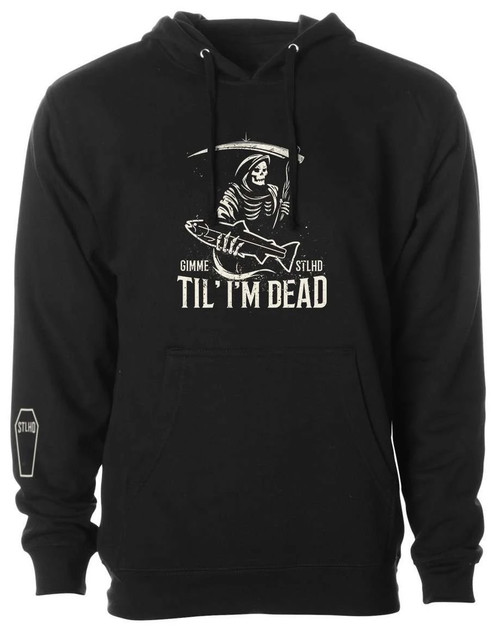 STLHD Gimme STHLD Standard Hooded Sweatshirt