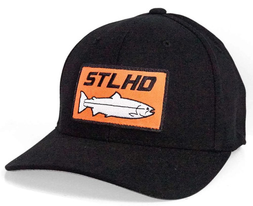 STLHD Flexfit Trucker Hat  S/M #STLHD-0006-SMMD