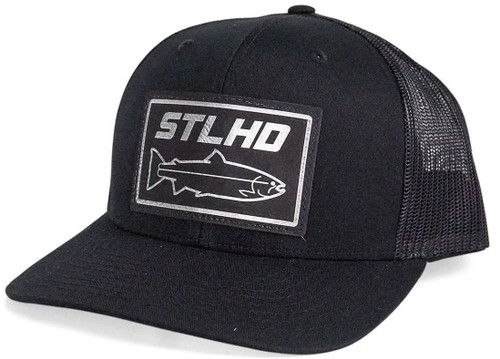 STLHD Dime Bright Snapback Trucker Hat #STLHD-0014