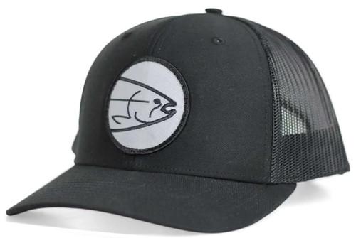 STLHD Backwater Snapback Trucker Hat #STLHD-0498