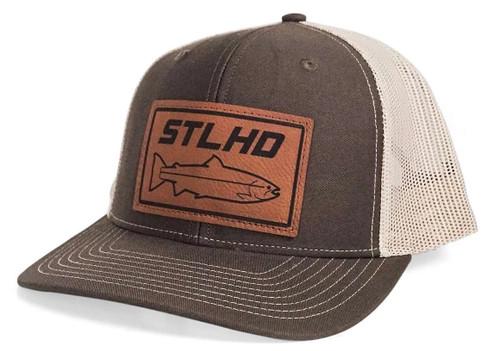 STLHD Steelhide Snapback Trucker Hat #STLHD-0031