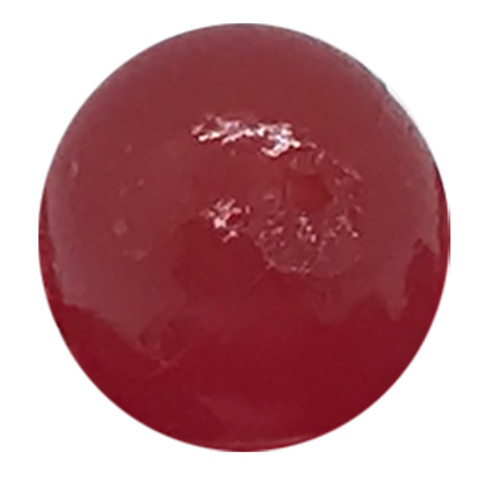 BnR Roe Edition Soft Beads  14MM ROE BE DRK #SBRD14