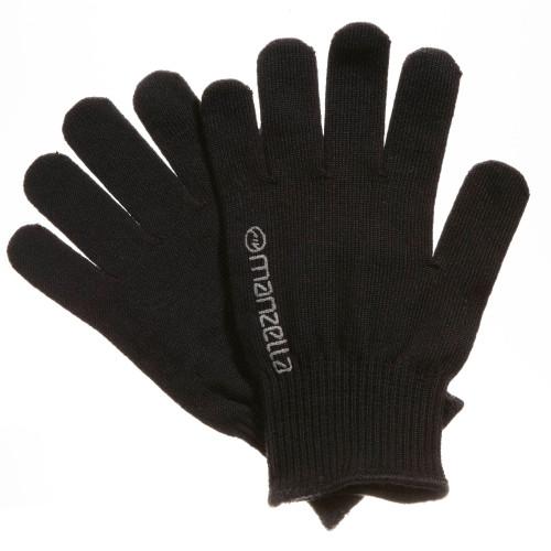 Manzella Women's Max-10 Outdoor Glove Liners  S/M #O410W-SM