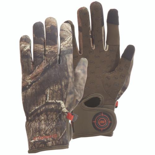 Manzella Women's Bow Ranger Hunting Gloves