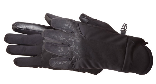 Manzella Women's Get Intense Touchtip Gloves