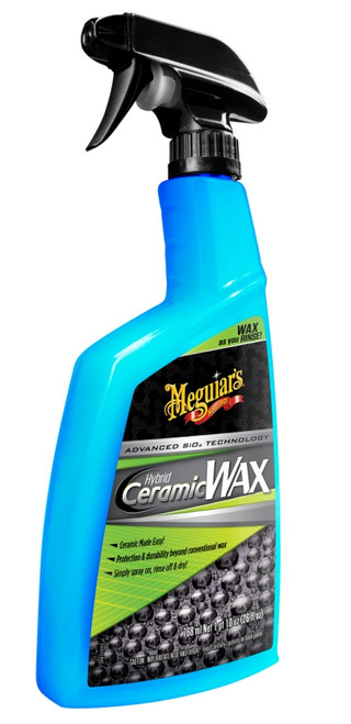 Meguiar's Inc. Hybrid Ceramic Wax #G190526