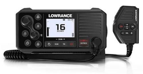 Lowrance Link-9 VHF Radio w/DSC VHF Receiver #000-10789-001