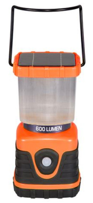 Stansport 600 Lumen Solar Lantern #104-60