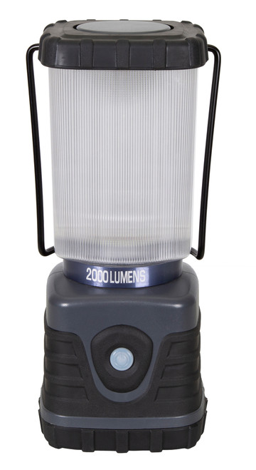 Stansport 2000 Lumen LED Lantern w/SMD Bulb #104-2000