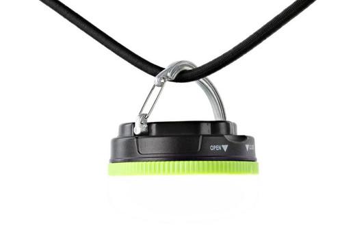 Luxpro LP1503 Compact Hanging 118 Lumen LED Lantern #LP1503