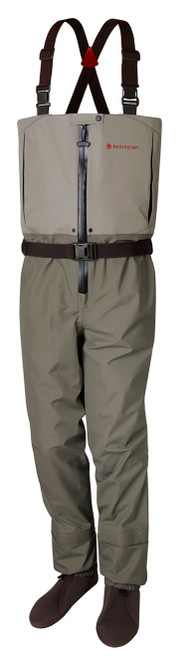 Redington Escape Stockingfoot Zip Wader