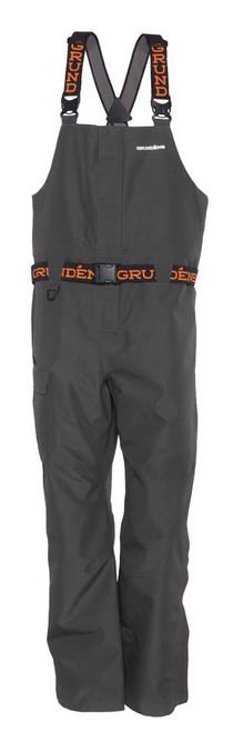 Grundens Downrigger Gore-Tex Bib BLK/ANC 2X #10318-025-0017