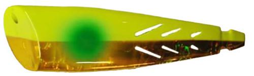 Brad's Super Bait Mini Cut Plug Rigged  TOPS TURV 112 #MCP-112