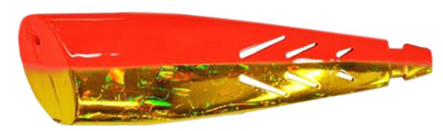 Brad's Super Bait Mini Cut Plug Rigged  FREBAL 115 #MCP-115