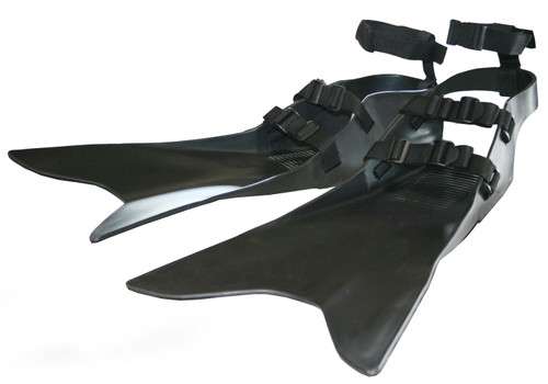 Caddis Sports Power Force Fins #CPFF