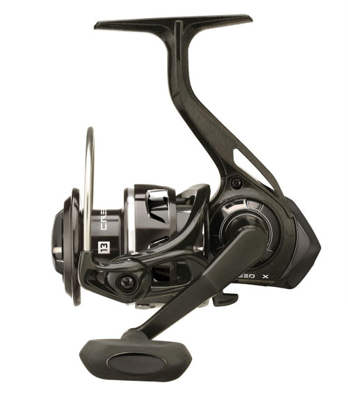 13 Fishing Creed X Spinning Reels