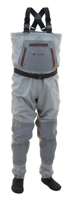 Frogg Toggs Men's Hellbender Stockingfoot Chest Waders