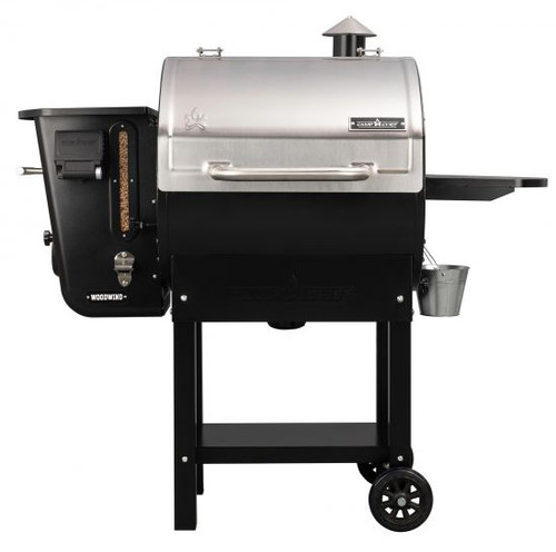Camp Chef Woodwind Wifi 24 Pellet Grill #PG24CL