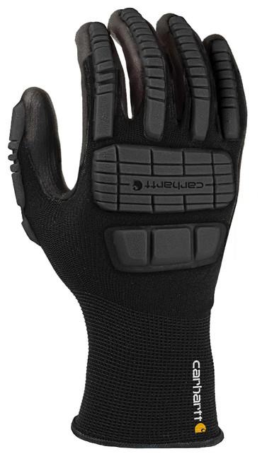 Carhartt Men's Impact Hybrid C-Grip Glove A694-L #A694-L