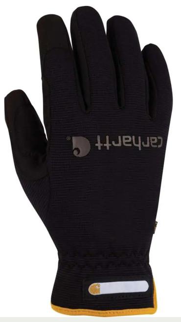 Carhartt Men's Work-Flex High Dexterity Glove  A547-XL #A547-XL