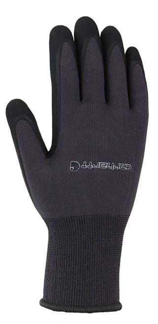 Carhartt Men's All-Purpose Nitrile Grip Glove A661-L #A661-L