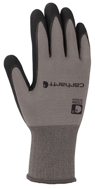 Carhartt Men's Thermal WB Nitrile Grip Glove