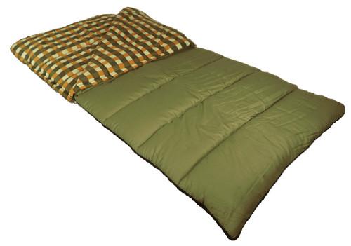 Slumberjack South Fork 15°-25° Sleeping Bag