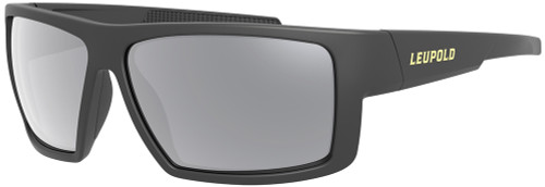 Leupold Switchback Sunglasses  M BLK/SHD GRY #179092