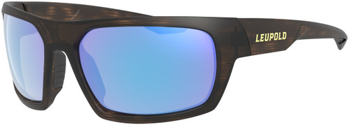 Leupold Packout Sunglasses  M TORT/BLU #179630